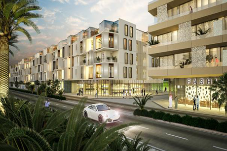 Dubai Investments launches sales of $816m project
