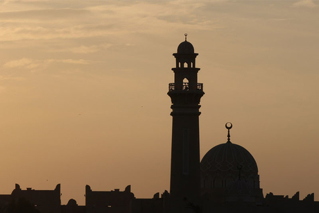 Middle East's top three green mosque initiatives