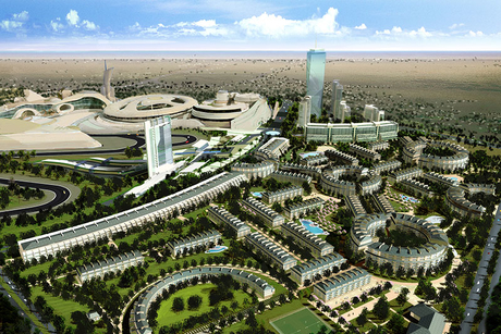 UAE developer Union Properties forms investment arm