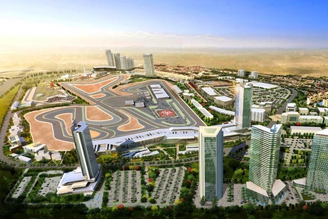 Q2 2017 asset review leads Dubai's Union Properties to $626m net loss