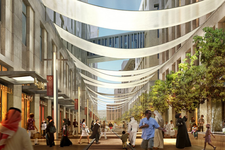 Qatar Financial Centre relocates to Msheireb Doha