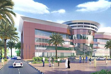 Dubai to set up new municipal offices complex