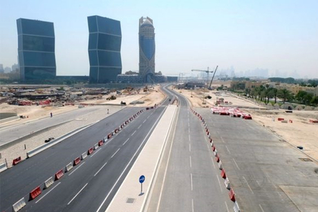 Doha: New diversion for World Cycling Championship