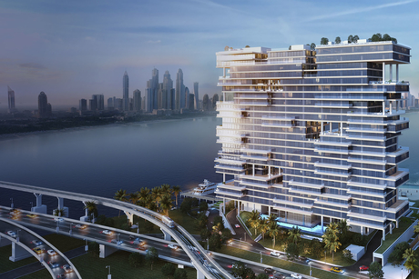 DSI sells stake in One Palm project to Omniyat
