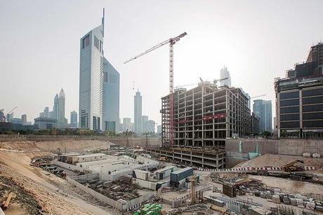 Site visit: One Central, Dubai