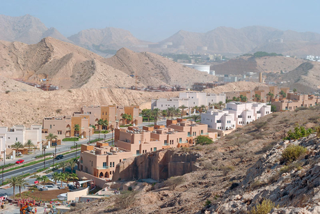 Oman: PDO hands $370m deal to L&T India subsidiary