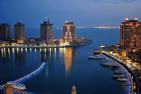Qatar: UDC revenues to top $357m