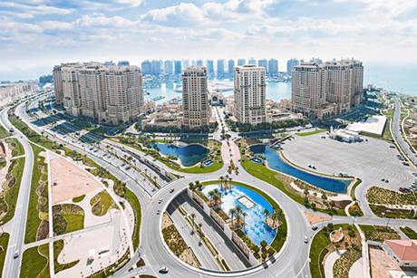 UDC eyes new link road to Pearl Qatar