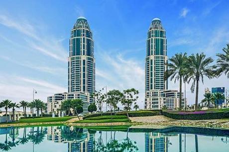 UDC signs MoU for sale of Abraj Quartier tower