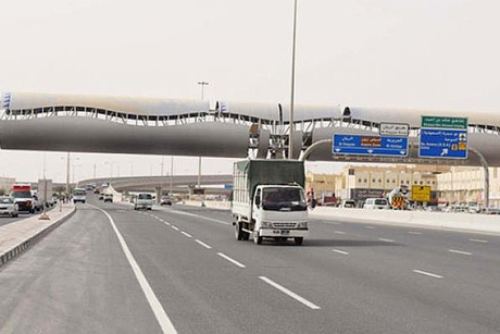 Qatar: Pedestrian bridge committee approved