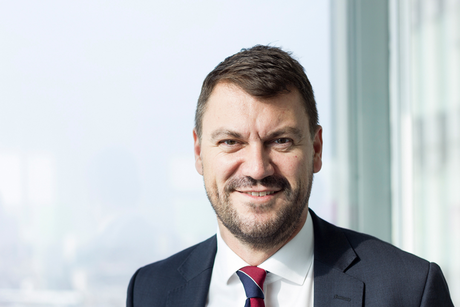 Atkins appoints new MEA infrastructure head