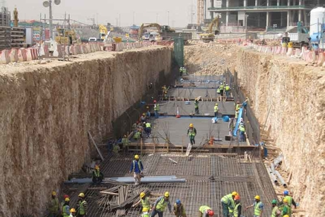 Saudi Binladin worker salary delay resolved
