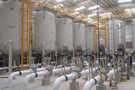 Qatar: Energy capacity to reach 13.1GW by 2018