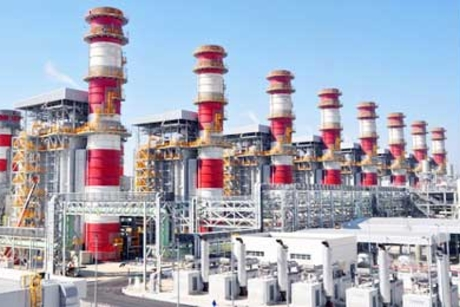 Iran: Electricity generation capacity to double in Qazvin power plant