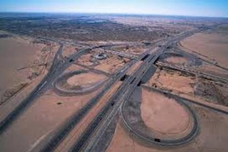 Ashghal: three major Qatar road projects near completion
