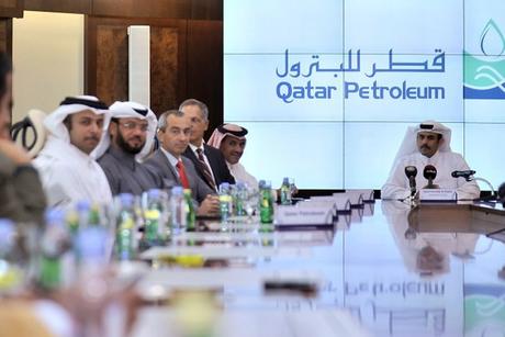 LNG producers Qatargas and RasGas to merge