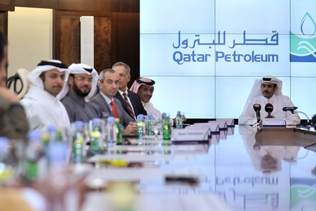 LNG producers Qatargas and RasGas to merge