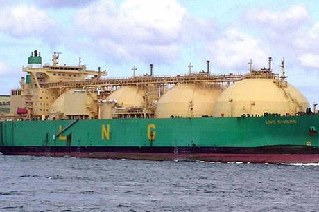 RasGas delivers first LNG cargo to France