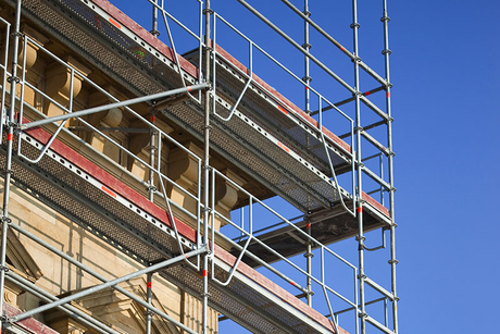 Experts discuss the sustainable benefits of retrofit projects