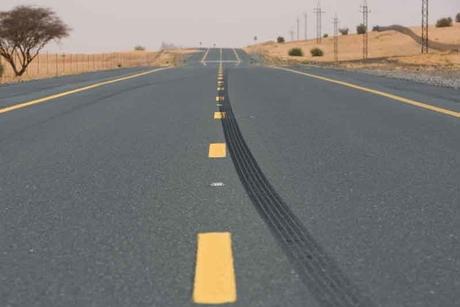 Abu Dhabi kicks off $300m Umm Lafina road project