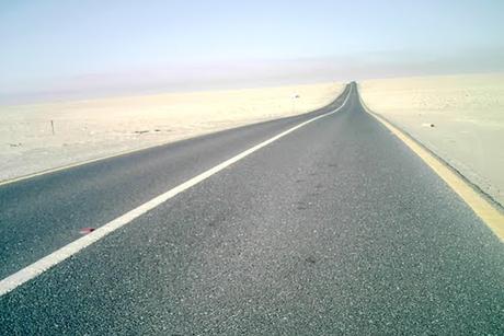 UAE inaugurates portion of new Sharjah-Dubai road