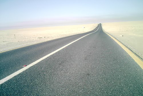 UAE: Sharjah opens new $13.3m road to ease traffic