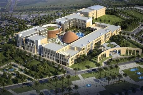 US university launches $136m Dubai campus project