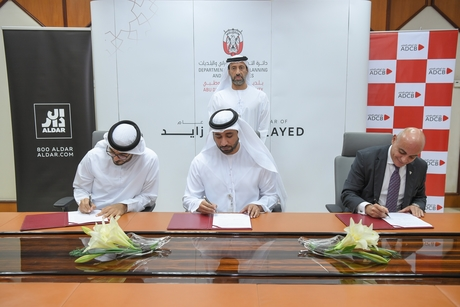 ADM inks deals to build 1,500 residential units on Saadiyat Island
