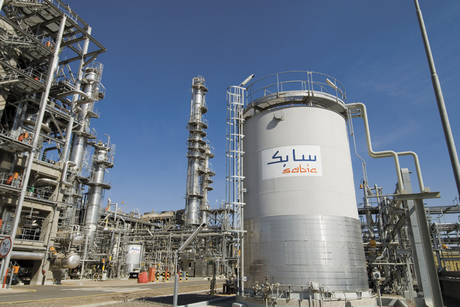 Saudi's SABIC to build China petrochemical project