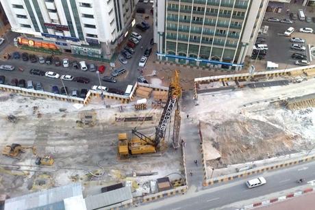 UAE authorities to develop Mussafah master plan
