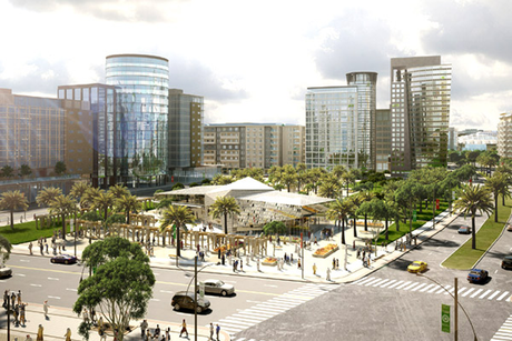 Salini consortium inks $955m Kuwait housing deal