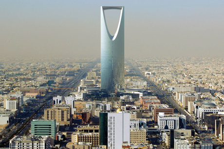 Saudi Binladin receives $2.9bn government loan