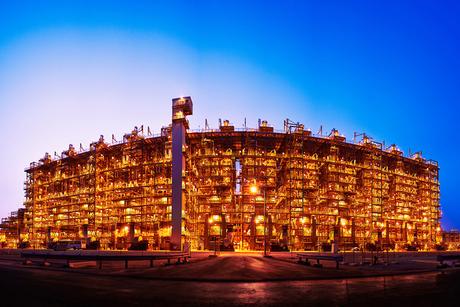 Sadara, Veolia to build sustainable utilities facility in Saudi Arabia