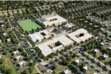 UAE: Al Shamkha, Shawamekh works to begin Q2 2016