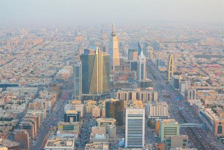 Saudi Arabia could become a huge entertainment hub