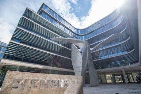 Siemens wins power train order for Kuwait power plant
