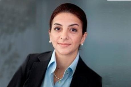 Siemens appoints new CFO for Middle East region