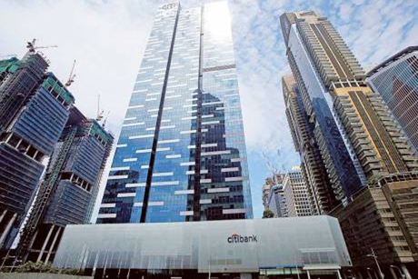 QIA buys Singapore office tower for $2.5bn