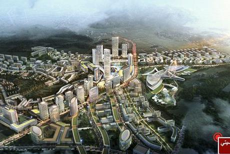 Dubai Holding unveils South Korea project plans