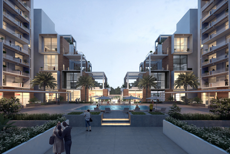 Sobha launches resort-style homes in Dubai's MBR City