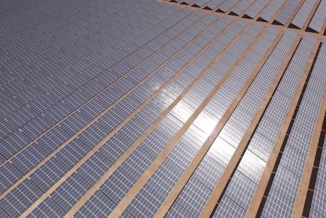 Acciona sets industry record in testing for Dubai solar park tech
