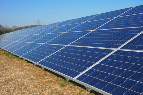 Funding secured to build two 126MWp Egypt solar plants