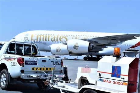 ACES conducts study on Dubai Airport's southern runway