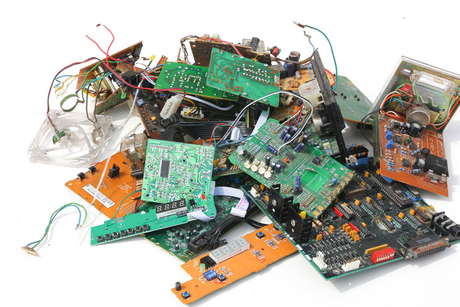 US: Toshiba recycles 174 tons of e-waste in 2015