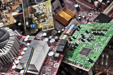 Four firms to build e-waste recycling plant in UAE
