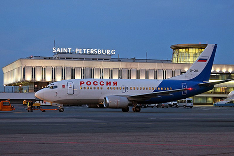 QIA snaps up 24.9% in St Petersburg airport shares