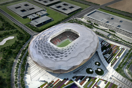 Qatar: First round of WC site inspections begins
