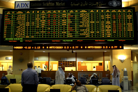 GCC stock markets fall amid cut in Qatar diplomatic ties