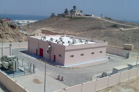Galfar awarded $6.3m substation contract in Oman