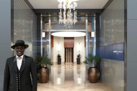 Swissotel makes UAE debut with new lifestyle hotel in Dubai